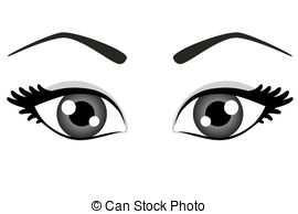 Eyes clipart #15, Download drawings