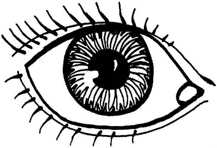 Eys coloring #18, Download drawings