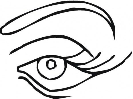 Eys coloring #14, Download drawings