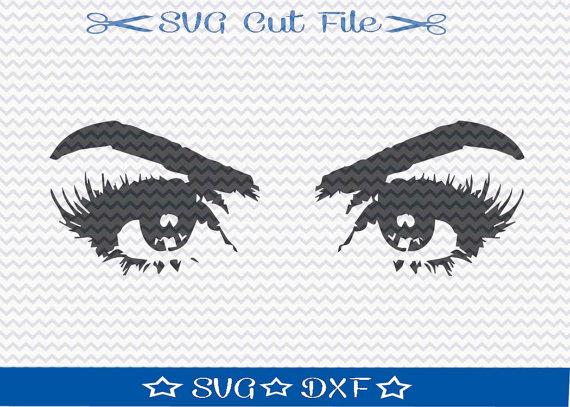 Eyes svg #1, Download drawings