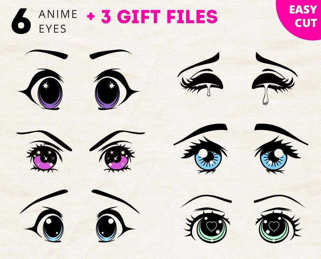 Eyes svg #3, Download drawings