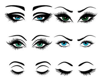 Eyes svg #19, Download drawings