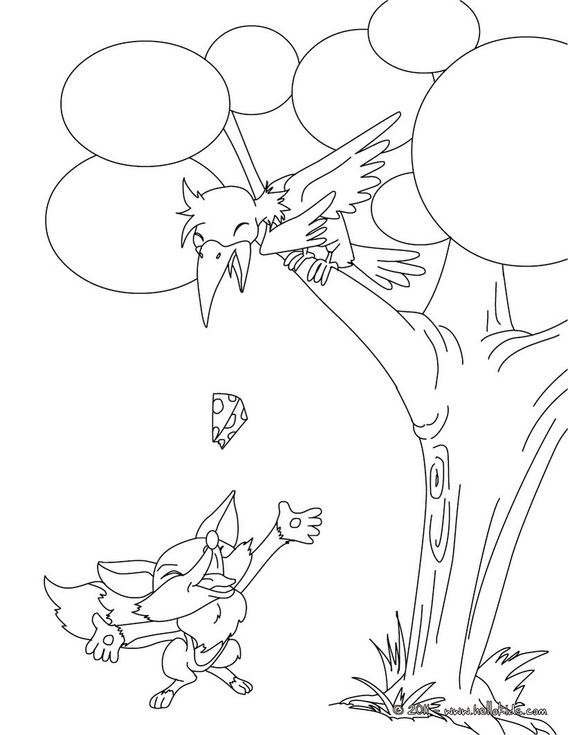 Fable 2 coloring #9, Download drawings