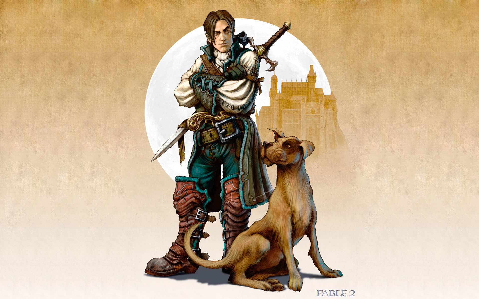 Fable 2 svg #11, Download drawings
