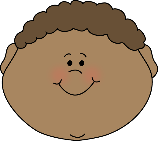 Face clipart #18, Download drawings