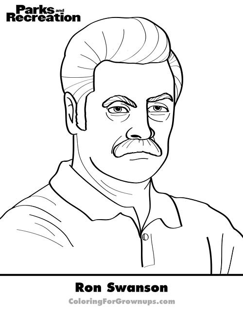 Facebook coloring #5, Download drawings
