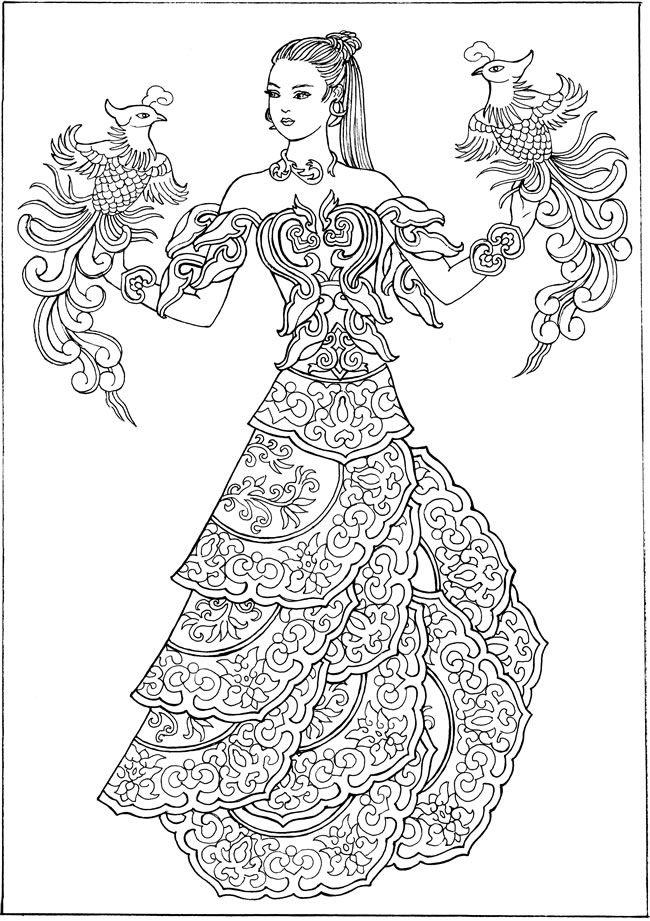 Facebook coloring #6, Download drawings