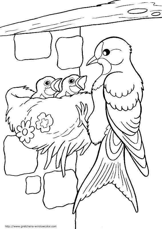 Facebook coloring #7, Download drawings