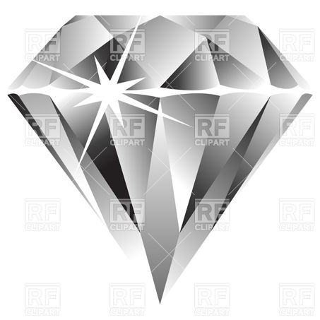 Facets clipart #20, Download drawings