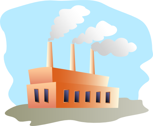 Factory clipart #15, Download drawings