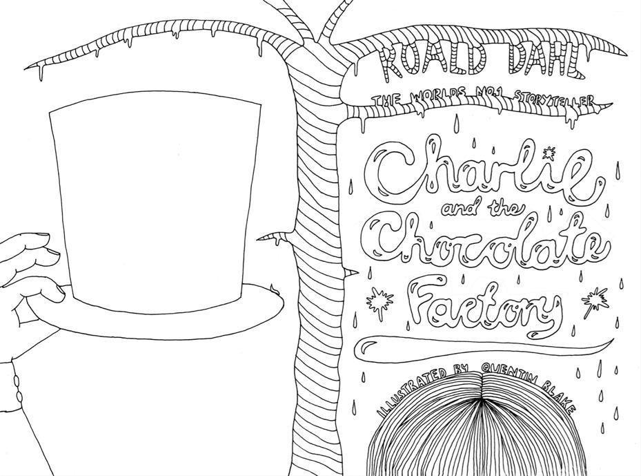 Factory coloring #7, Download drawings