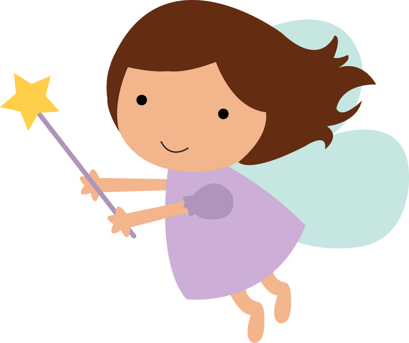 Fairy clipart #6, Download drawings