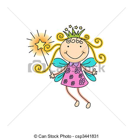 Fairy clipart #19, Download drawings