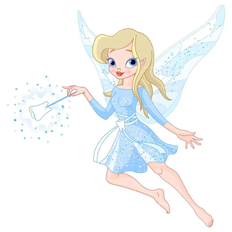 Fairy clipart #7, Download drawings