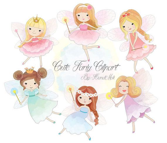 Fairy clipart #10, Download drawings
