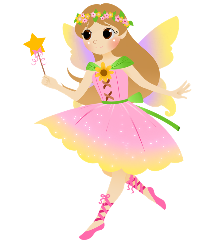 Fairy clipart #5, Download drawings
