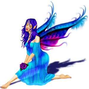 Fairy clipart #17, Download drawings