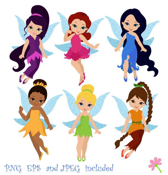 Fairy clipart #20, Download drawings