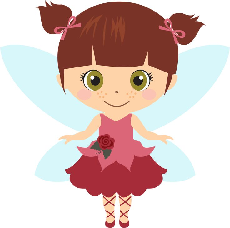 Fairy clipart #14, Download drawings