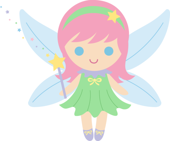 Fairy clipart #12, Download drawings
