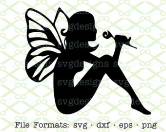 Fairy svg #3, Download drawings