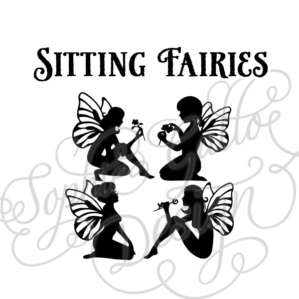 Fairy svg #9, Download drawings