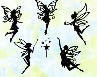 Fairy svg #538, Download drawings