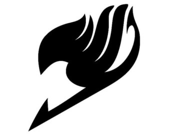 Fairy Tail svg #18, Download drawings