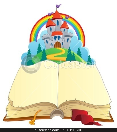 Fairy Tale clipart #19, Download drawings
