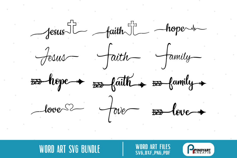 faith svg free #1259, Download drawings