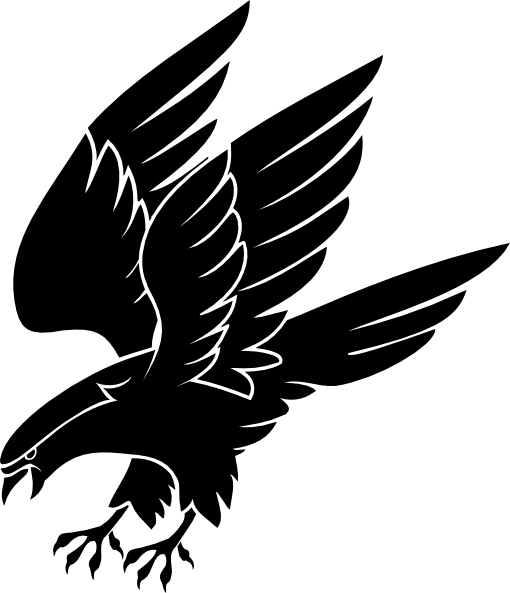 Falcon svg #60, Download drawings