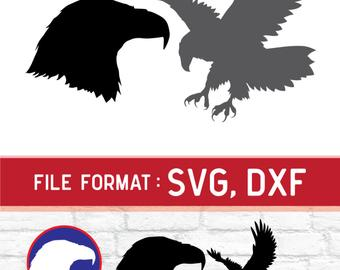 Falcon svg #731, Download drawings