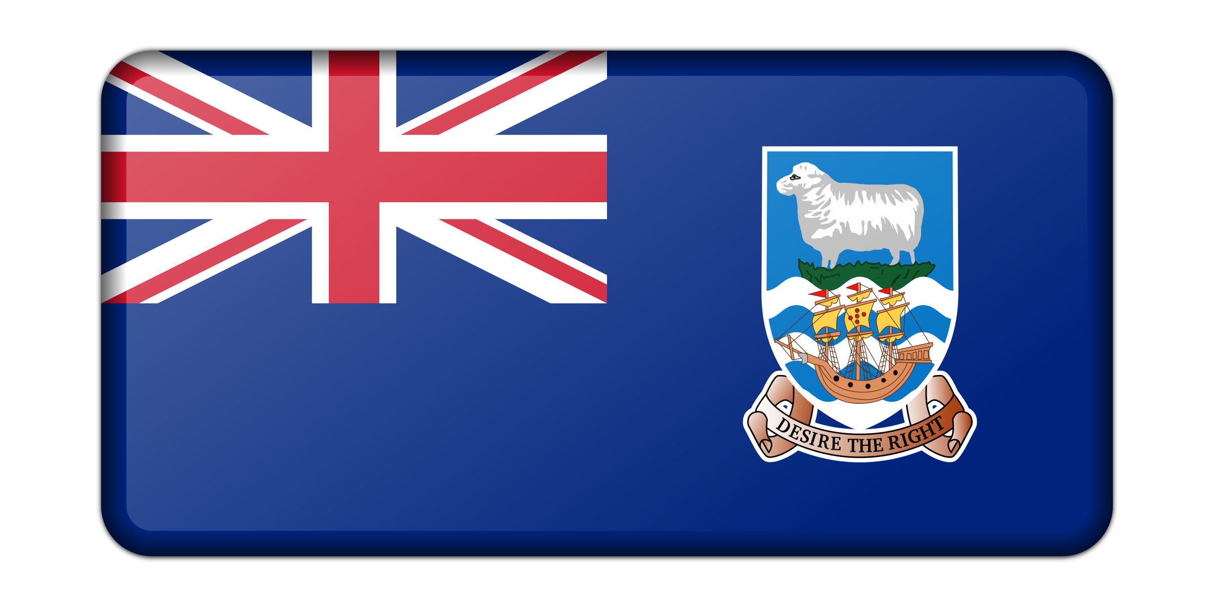 Falkland Islands clipart #6, Download drawings