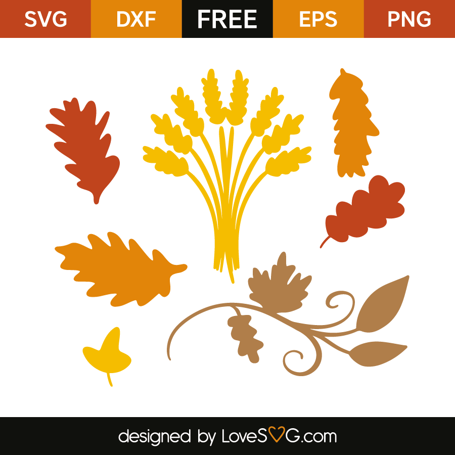 fall leaves svg #657, Download drawings