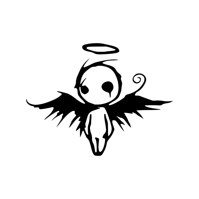 Dark Angel svg #9, Download drawings