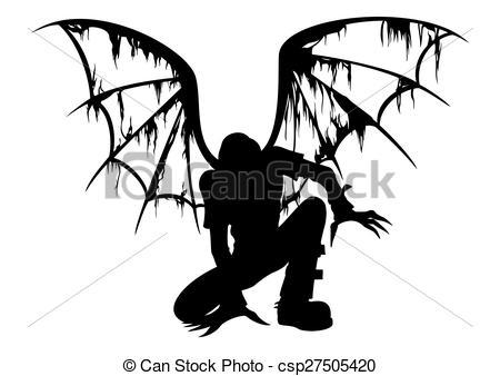 Dark Angel clipart #8, Download drawings