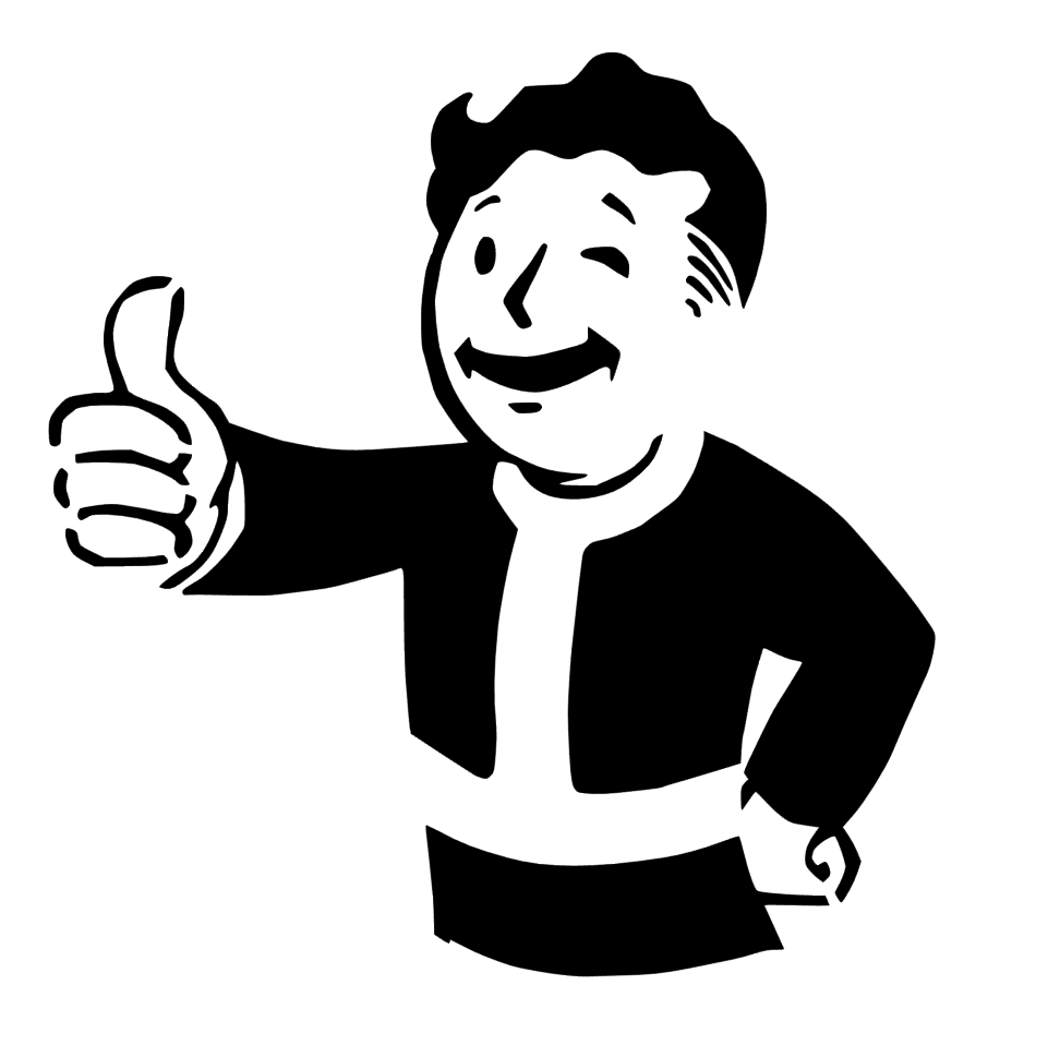 Fallout 4 svg #18, Download drawings
