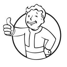 Fallout 4 svg #3, Download drawings