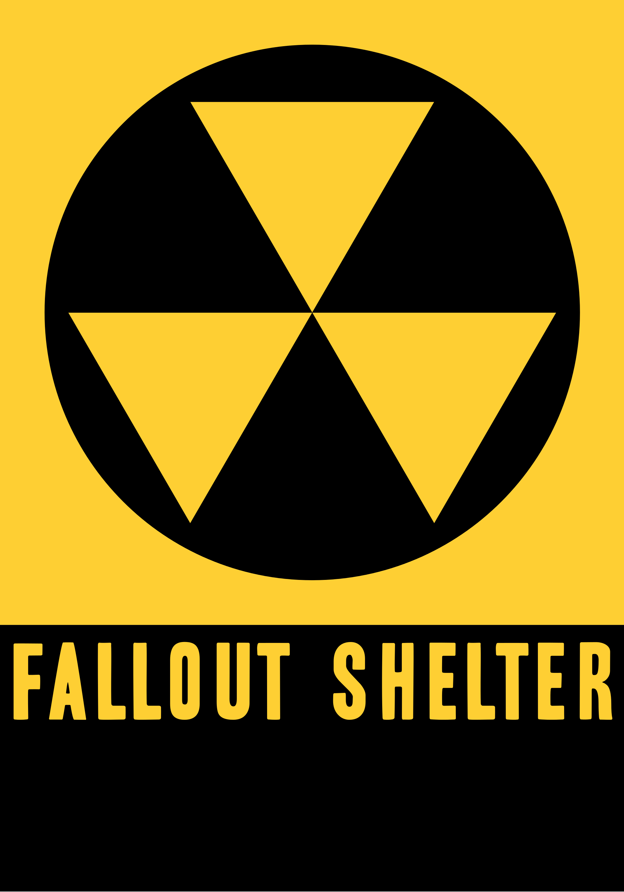 Fallout svg #13, Download drawings