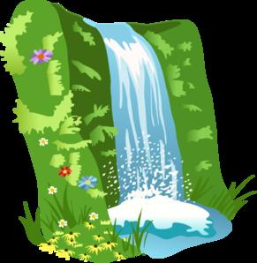 Falls clipart #3, Download drawings