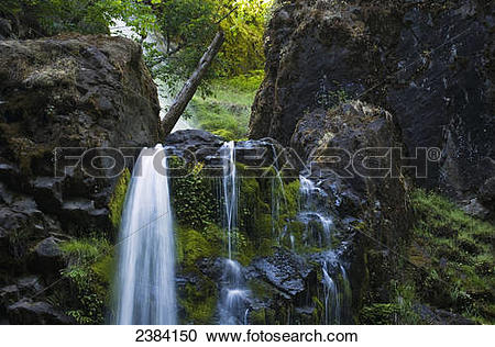 Falls Creek Falls clipart #2, Download drawings