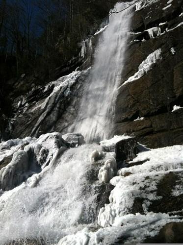 Falls Creek Falls coloring #10, Download drawings
