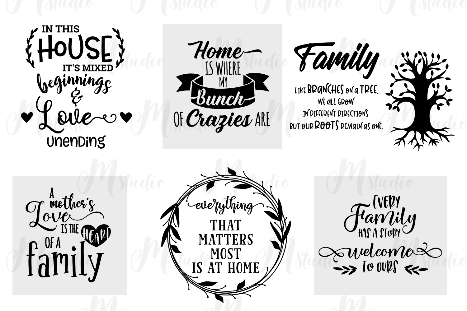 family svg free #407, Download drawings