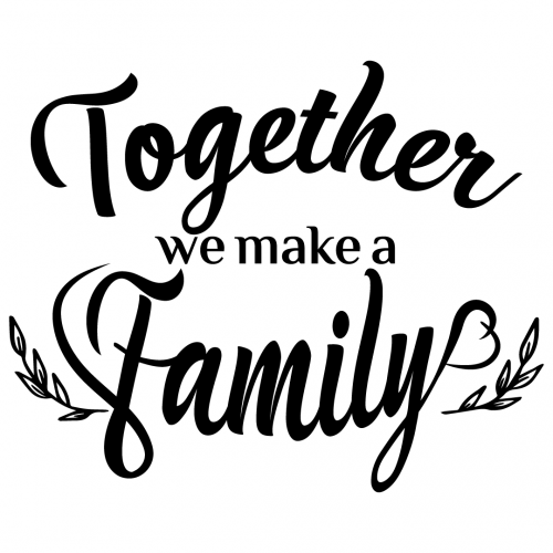 family svg free #410, Download drawings