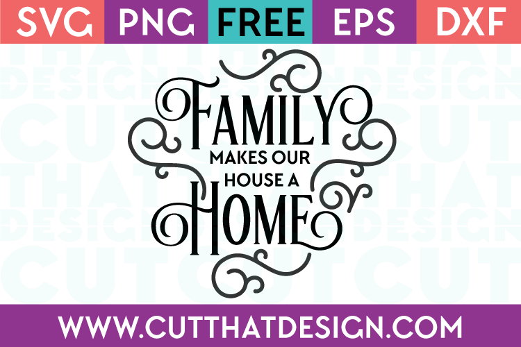 family svg free #409, Download drawings