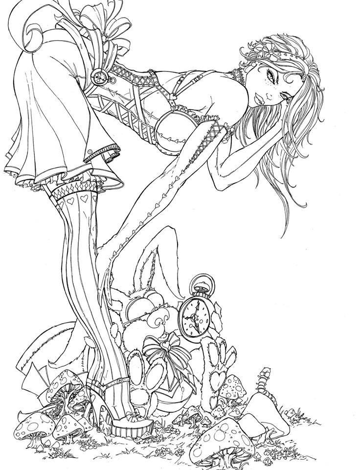 Fan Art coloring #14, Download drawings