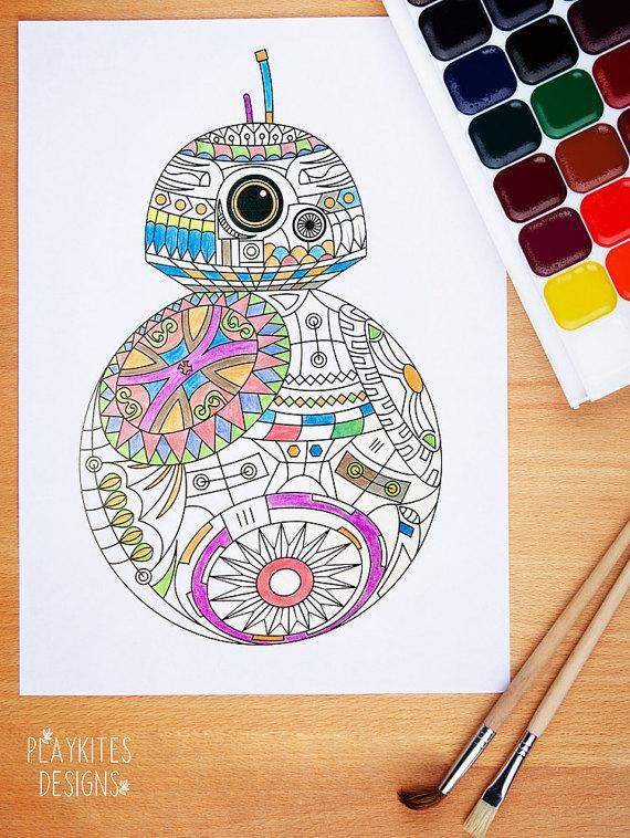 Fan Art coloring #8, Download drawings