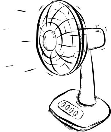 Fan clipart #8, Download drawings