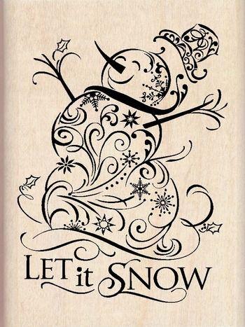 fancy snowman svg #52, Download drawings