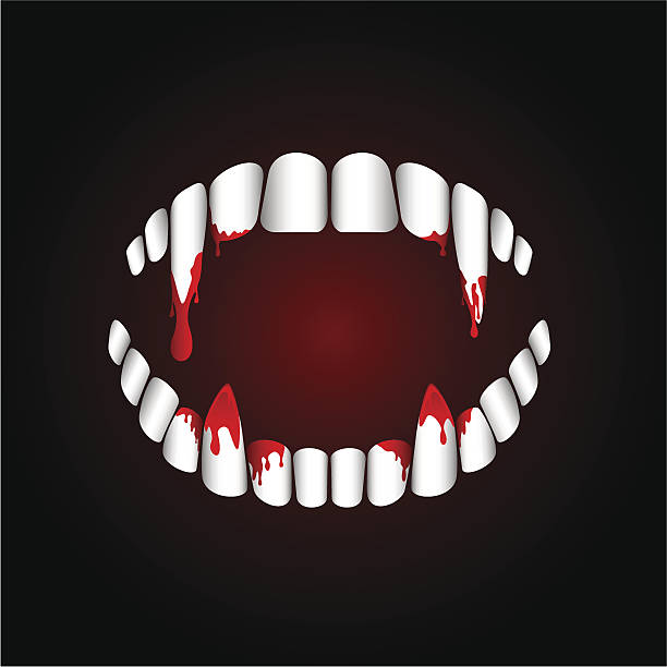 Fangs clipart #8, Download drawings